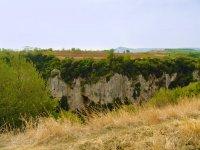 Il canyon di Gravina