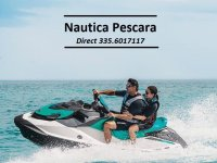 Nautica Pescara Moto d'Acqua