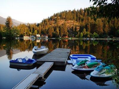 X-Lake Moto d'Acqua