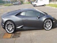 Lamborghini da sogno