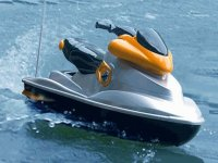 Patente per jet ski