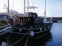 The Port of Tropea