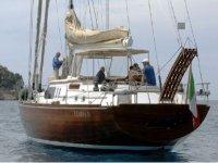Barche a vela senza skipper