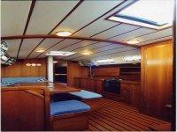 Confort a bordo