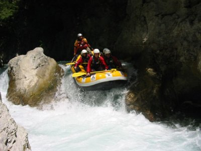 Centro Sport Avventura Scalea Rafting