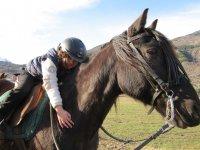 Equitazione Aosta