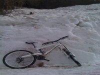 La neve non ci ferma