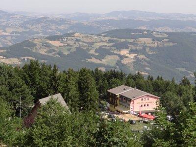 Rifugio Calvanella