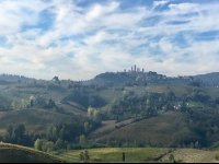 Tour della Toscana in 7 giorni