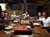 tour eno gastronomico ad Arezzo