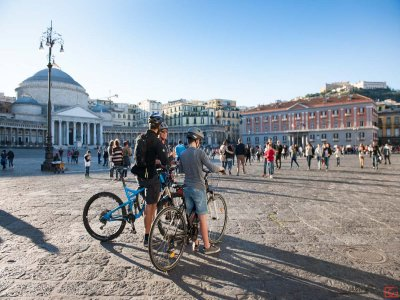 BikeTour Napoli