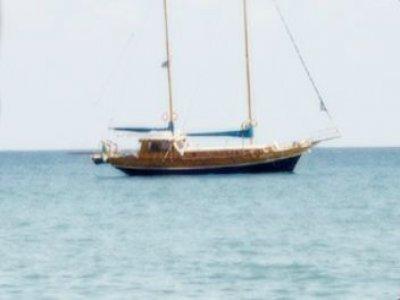 Sailin'Nature Escursione in Barca