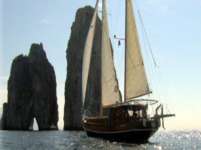 Sailin'Nature Noleggio Barche