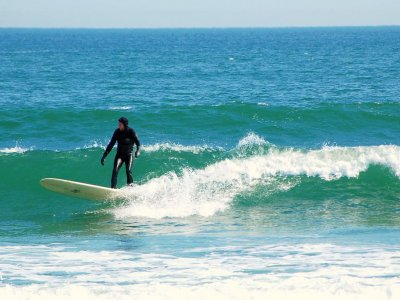 Water Games Surf