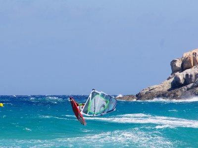 Water Games Windsurf