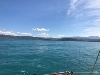 La vista dal mare