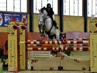 preparazione atletica salto ostacoli