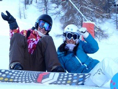Next Boarding Snowboard