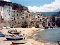 Pesca turismo in Sicilia