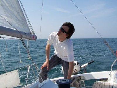 Scuola Nautica Bignami Vela