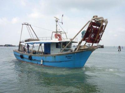 Pescaturismo Venezia