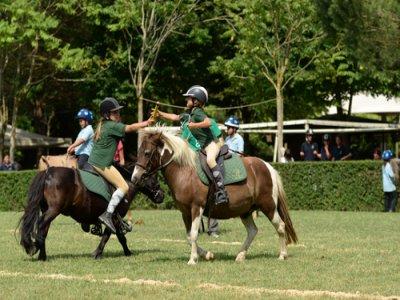 Scoiattolo Valdera Equitazione