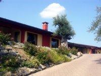 Club house centro ippico San Raffaele