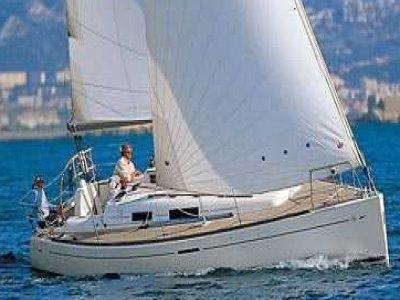 Settemari Yacht