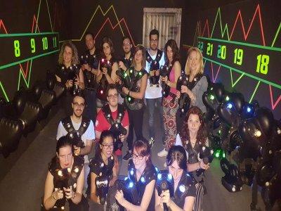 Lasergame Milano
