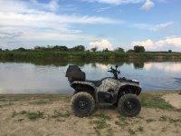 quad mare