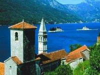 Crociere in Montenegro