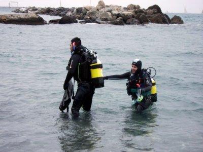 Scubalibre Divers
