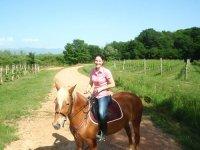 Passeggiate a cavallo Gorizia