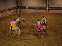 Spettacoli con i pony