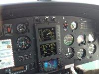 I comandi del pilota