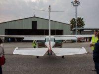 a due passi dal nostro hangar