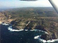 Sardinia Flights Plane