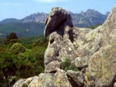 Trip Sardinia Trekking