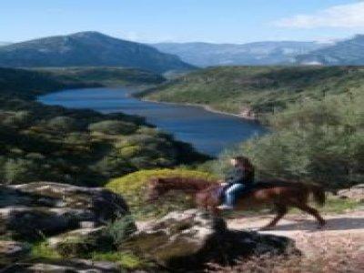 Trip Sardinia Passeggiate a Cavallo