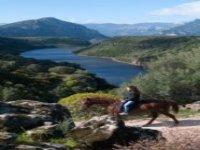 Riding in Sardinia