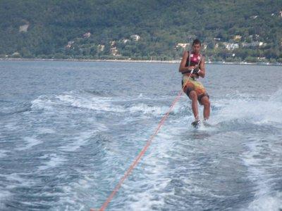Surftrieste Grado Wakeboard