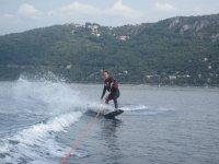Sul wakeboard