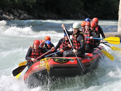Amalfi Coast Tours & Activities Rafting