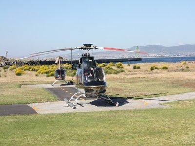 Amalfi Coast Tours & Activities Volo Elicottero