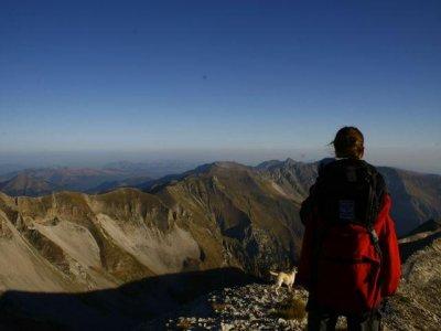 Quattropassi Trekking