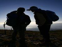 Trekking appenninico