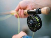 Impugnare la canna da pesca