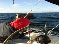 Surface fishing for children