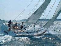 Holidays in nautical charter