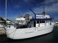 La nostra Moto barca